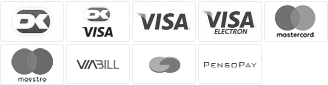betalingsmåder